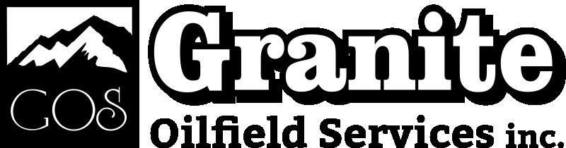 Granite Oilfield Logo